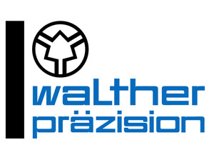 WALTHER PRÄZISION