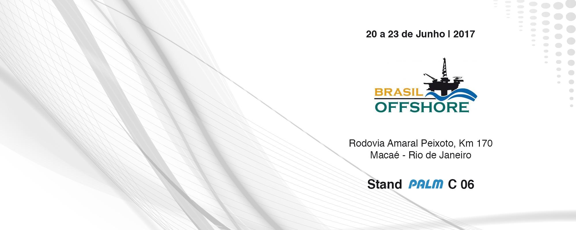 Feira e Conferência Internacional da Indústria de Petróleo e Gás